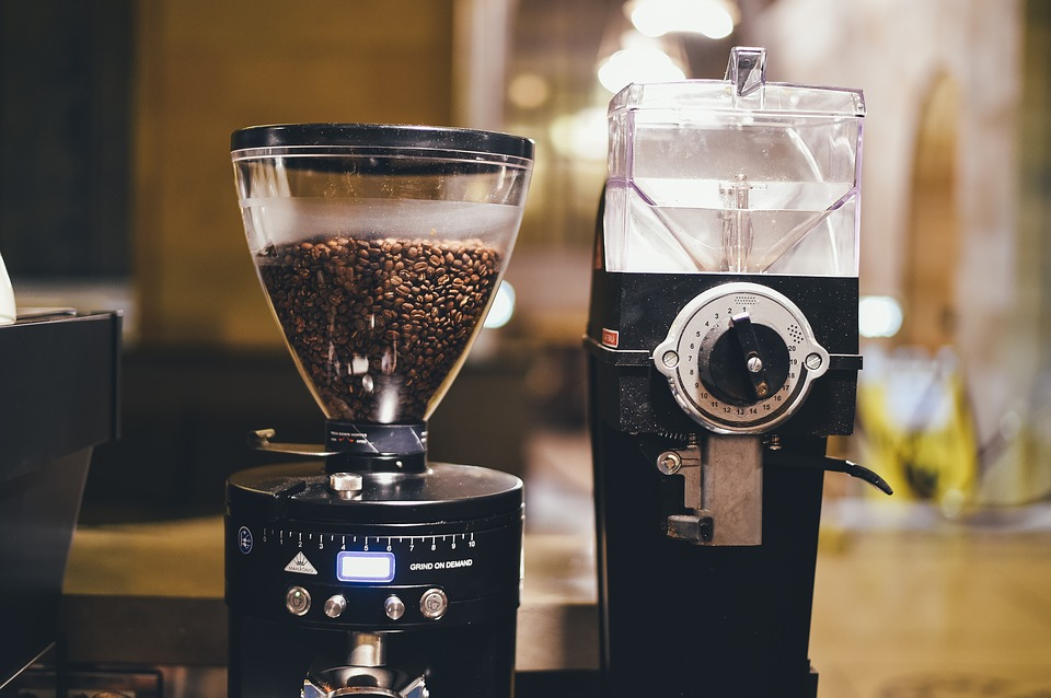 A guide to coffee machines