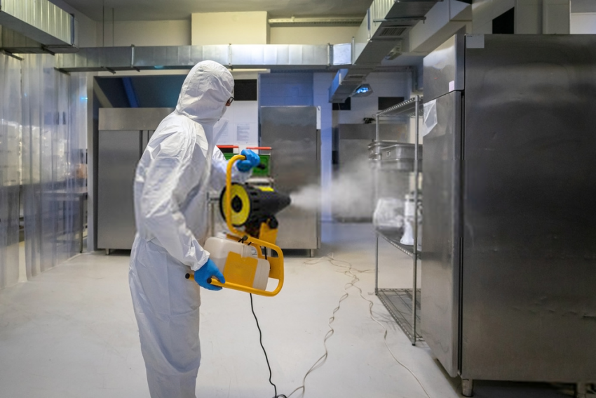 Fogging Machines Are Getting Increasingly Popular As Disinfectants