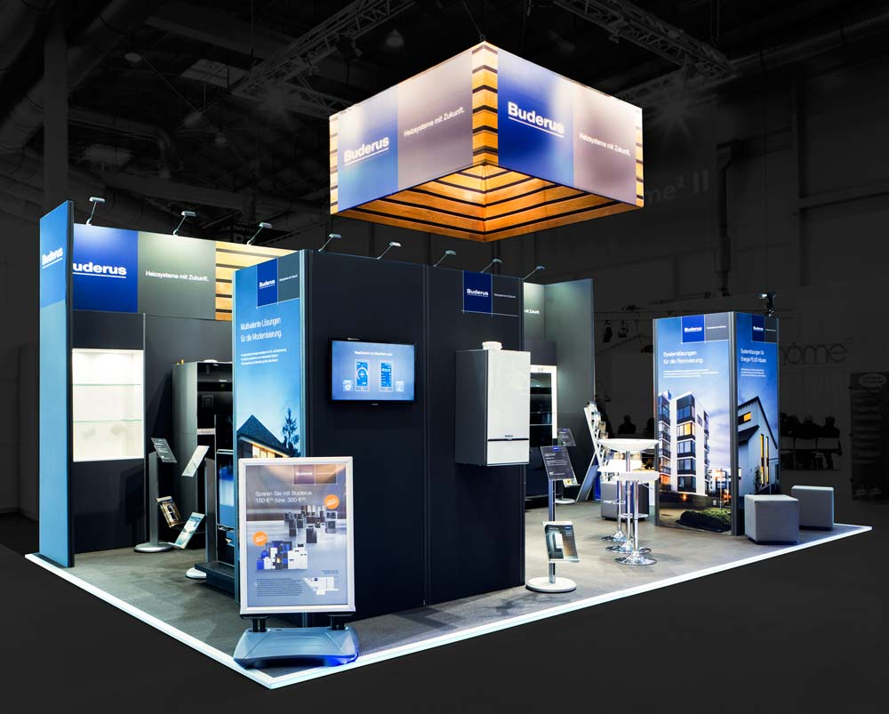 Things to consider before buying an exhibition stand