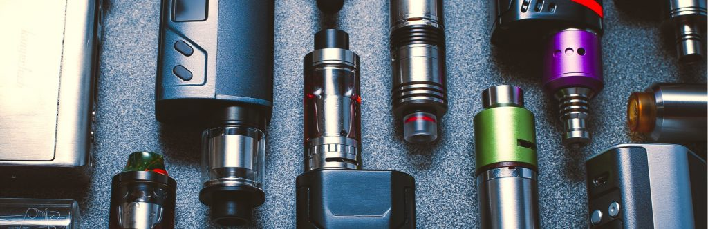Beginner's guide to purchase the right type of vape pen