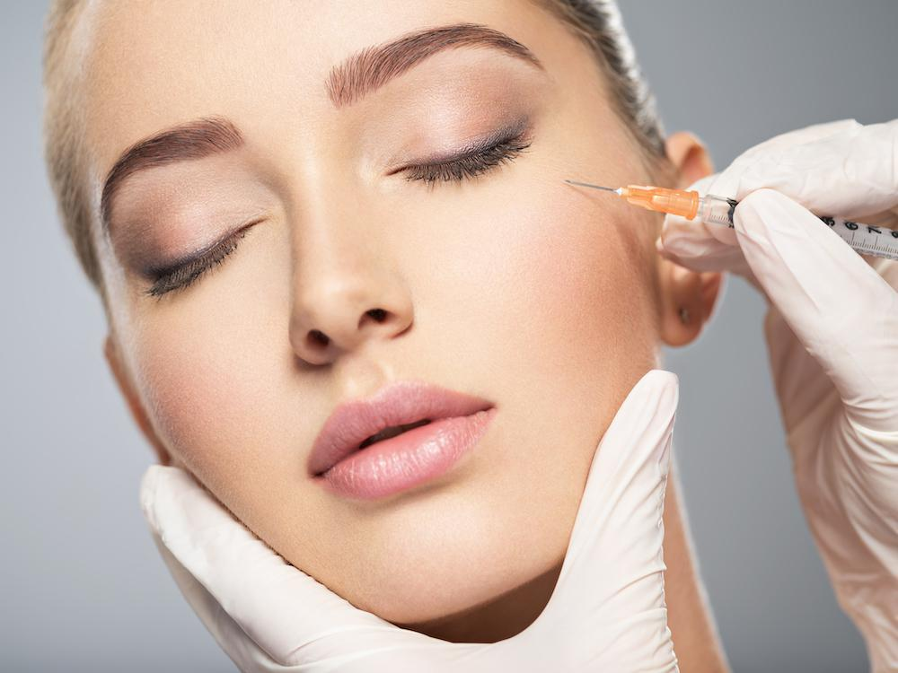 Botox and Laser Treatment