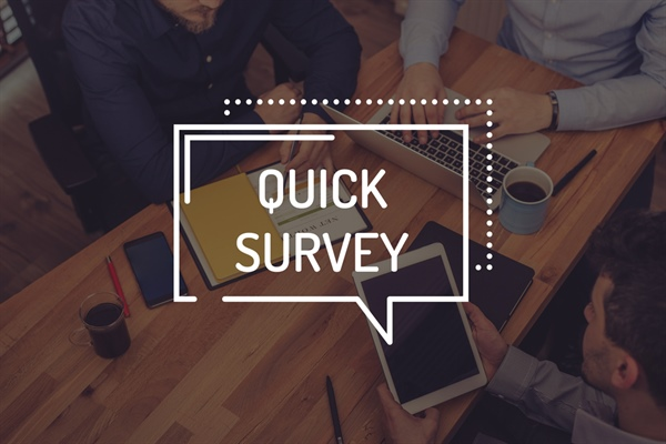 Basic things required for a survey