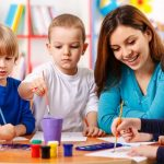 Three essential factors to look for when choosing the right nursery for your child