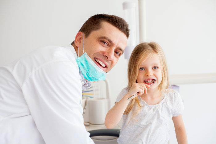 The Importance of a Pediatric Dentist