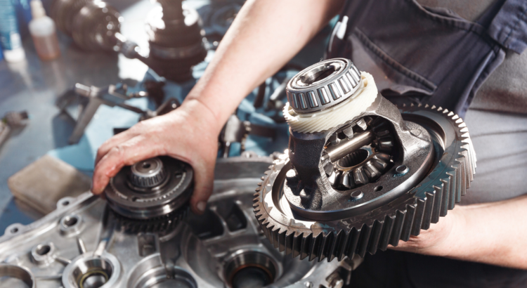 Automotive and transmission services