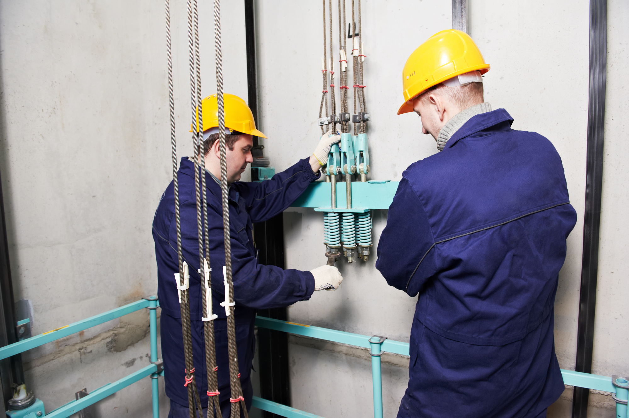 Questions to Ask an Elevator Maintenance Company