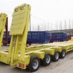 How to Choose a Good Low Bed Trailer