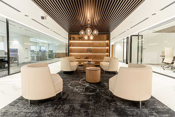 The Benefits That Fit Out Companies Can Offer